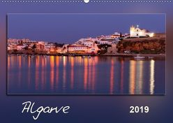 Algarve (Wandkalender 2019 DIN A2 quer) von Kolfenbach,  Klaus