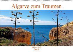 Algarve zum Träumen (Wandkalender 2019 DIN A2 quer) von Boockhoff,  Irk