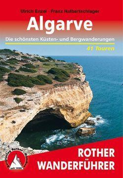 Algarve von Halbartschlager,  Franz, Ruß,  Gerhard