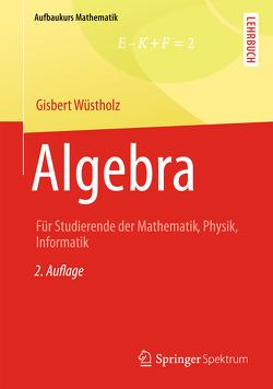 Algebra von Wüstholz,  Gisbert