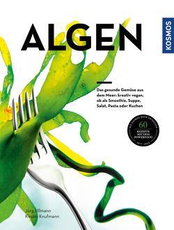 Algen von Knufmann,  Kirstin, Ullmann,  Jörg
