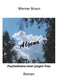Algena von Braun,  Werner