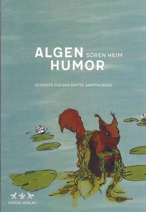 Algenhumor von Heim, Sören