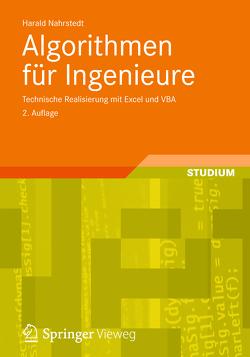 Algorithmen für Ingenieure von Nahrstedt,  Harald