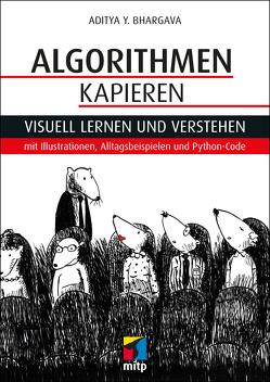Algorithmen kapieren von Bhargava,  Aditya Y