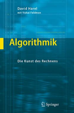 Algorithmik von Feldman,  Yishai, Harel,  David, Krieger,  Micaela