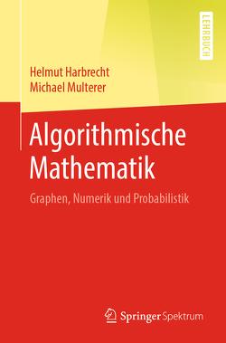Algorithmische Mathematik von Harbrecht,  Helmut