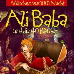 Ali Baba Und Die 40 Räuber von ZYX Music GmbH & Co. KG