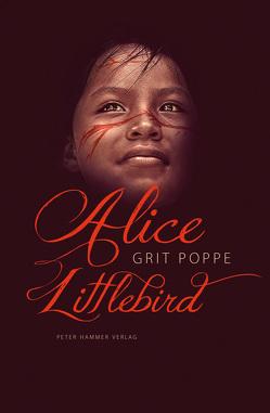 Alice Littlebird von Poppe,  Grit