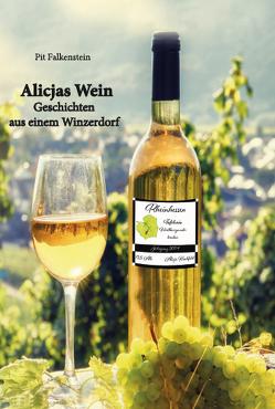 Alicjas Wein von Falkenstein,  Pit