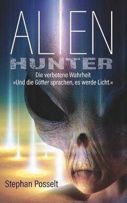 Alien Hunter von Posselt,  Stephan