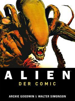 Aliens: Der Comic von Goodwin,  Archie, He,  Franz, Simonson,  Walter