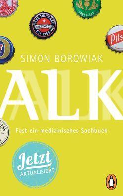 ALK von Borowiak,  Simon