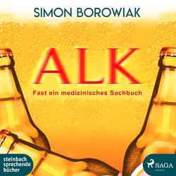 ALK von Berger,  Wolfgang, Borowiak,  Simon