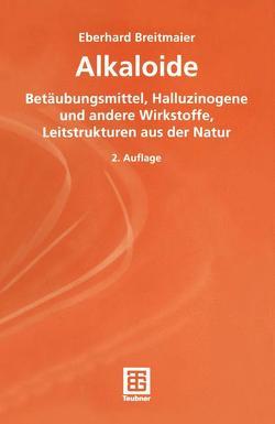Alkaloide von Breitmaier,  Eberhard