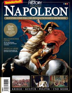 All About History – 250 Jahre NAPOLEON von Buss,  Oliver