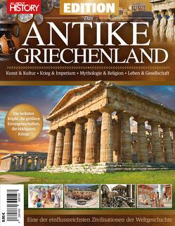 All About History EDITION: Das Antike Griechenland von Buss,  Oliver