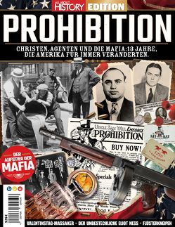 All About History EDITION – PROHIBITION von Buss,  Oliver