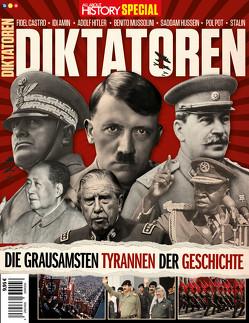 All About History Special – DIKTATOREN von Buss,  Oliver