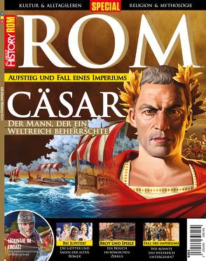 All About History Special – ROM von Buss,  Oliver