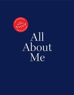All About Me von Hertzsch,  Kati, Keel,  Philipp