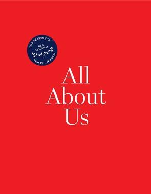 All About Us von Hertzsch,  Kati, Keel,  Philipp