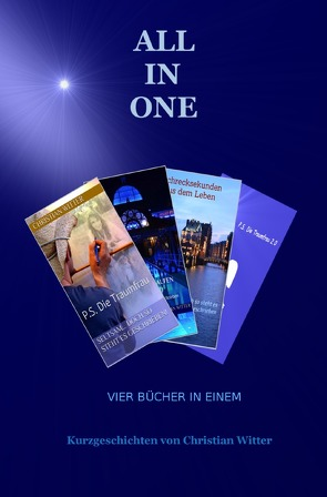 ALL IN ONE von Witter,  Christian