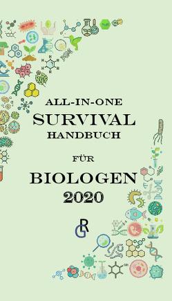 All-in-One-Survival-Handbuch für Biologen von Gröls-Verlag,  Redaktion
