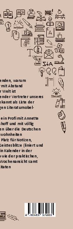 All-in-One-Survival-Handbuch für Germanisten von Gröls-Verlag,  Redaktion