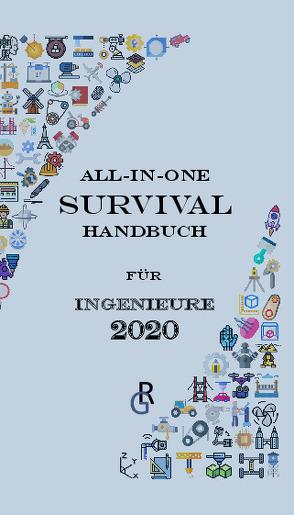 All-in-One-Survival-Handbuch für Ingenieure von Gröls-Verlag,  Redaktion