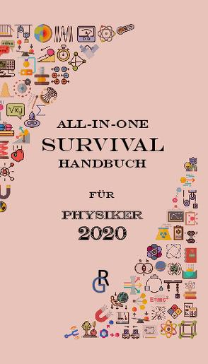 All-in-One-Survival-Handbuch für Physiker von Gröls-Verlag,  Redaktion