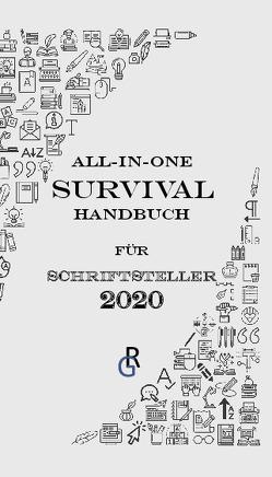 All-in-One-Survival-Handbuch für Schriftsteller von Gröls-Verlag,  Redaktion