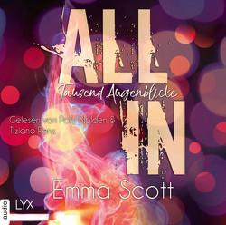 All In – Tausend Augenblicke von Nolden,  Polly, Renz,  Tiziano, Scott,  Emma