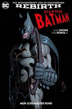 All-Star Batman von Kruhm,  Ralph, Romita Jr.,  John, Snyder,  Scott