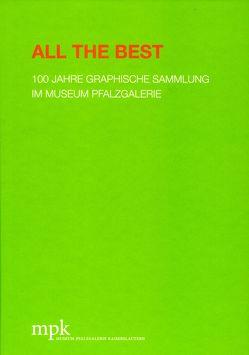 All the Best von Buhlmann,  Britta E., Höfchen,  Heinz