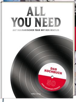 All you need von Göthel,  Thomas, Martin,  Silke, Schüler,  Hubertus