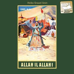 Allah il Allah! von Grauel,  Heiko, May,  Karl, Schmid,  Euchar Albrecht, Schmid,  Roland
