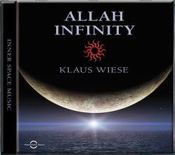 Allah – Infinity von Wiese,  Klaus