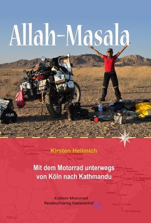 Allah – Masala von Hellmich,  Kirsten