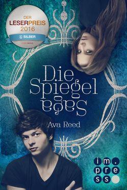 Alle Bände in einer E-Box! (Die Spiegel-Saga ) von Reed,  Ava