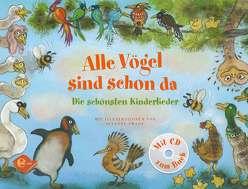 Alle Vögel sind schon da von Smajic,  Susanne