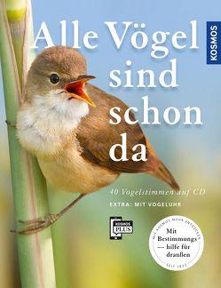 Alle Vögel sind schon da von Singer,  Detlef