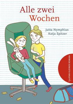 Alle zwei Wochen von Nymphius,  Jutta, Spitzer,  Katja