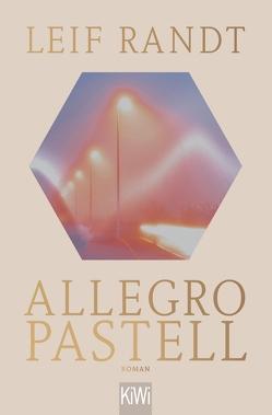 Allegro Pastell von Randt,  Leif