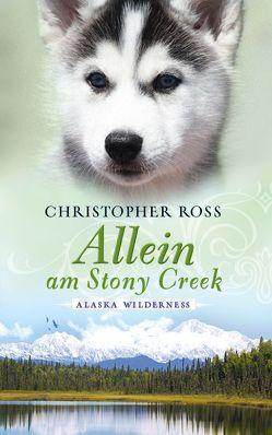 Allein am Stony Creek von Ross,  Christopher
