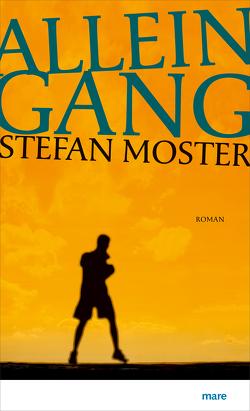 Alleingang von Moster,  Stefan