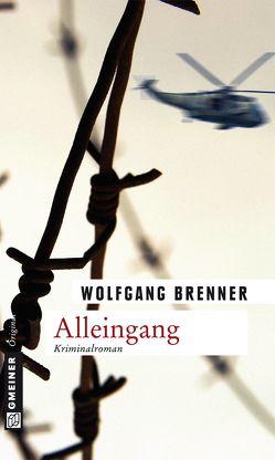 Alleingang von Brenner,  Wolfgang