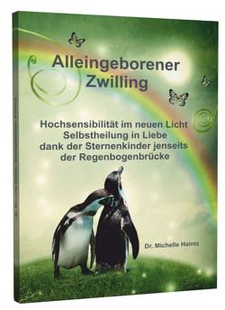 ALLEINGEBORENER ZWILLING von Haintz,  Dr. Michelle