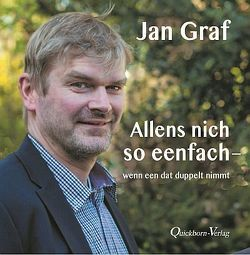 Allens nich so eenfach von Graf,  Jan