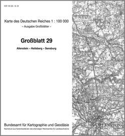 Allenstein – Heilsberg – Sensburg